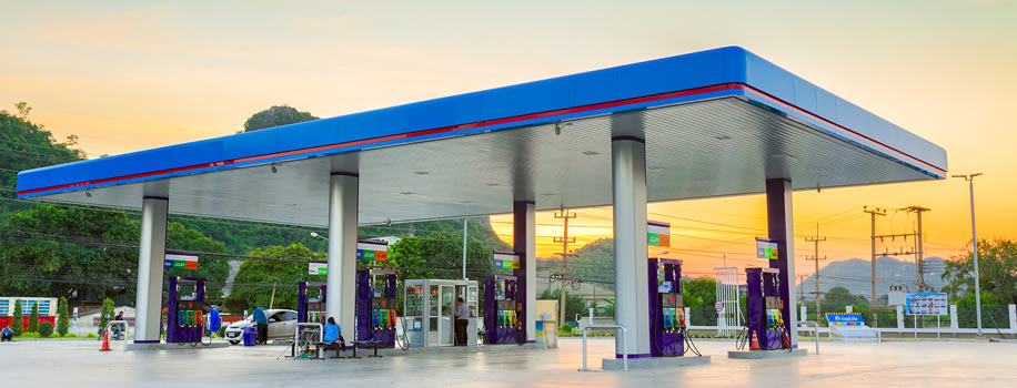 Security Solutions for Gas Stations in Augusta,  GA